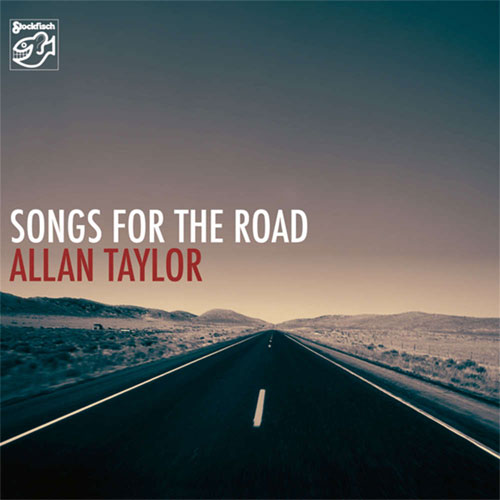 Allan Taylor Songs For The Road Hybrid Stereo SACD