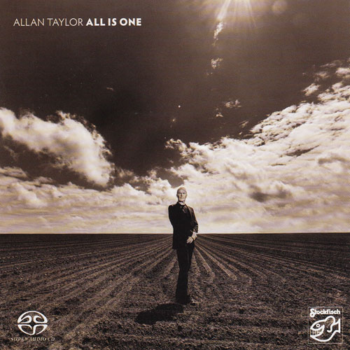 Allan Taylor All Is One Hybrid Stereo SACD