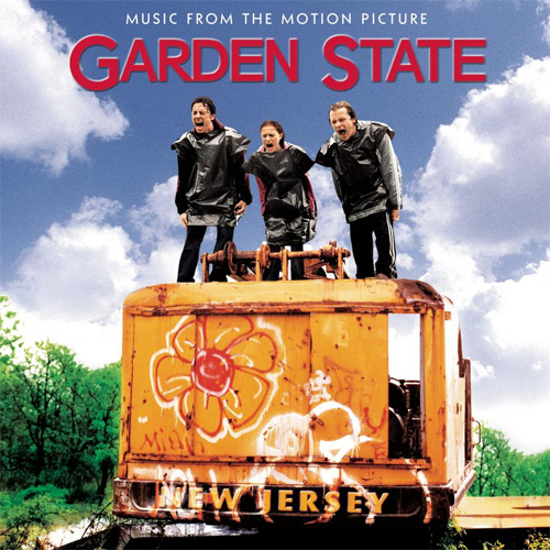 Garden State Soundtrack Music From The Motion Picture 180g 2LP