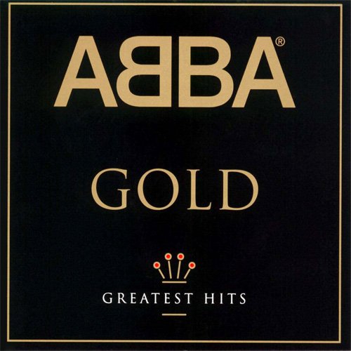 ABBA Gold: Greatest Hits 180g 2LP