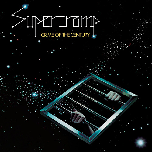 Supertramp Crime Of The Century 180g 3LP Box Set