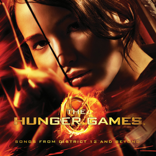 The Hunger Games Soundtrack: Songs From District 12 And Beyond 2LP