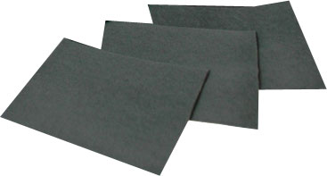 Walker Audio Prelude Record Brush Pads (4 Pack)