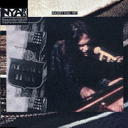 Neil Young Live At Massey Hall 180g 2LP