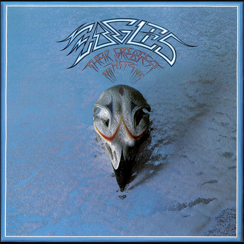The Eagles Their Greatest Hits 1971-1975 180g LP