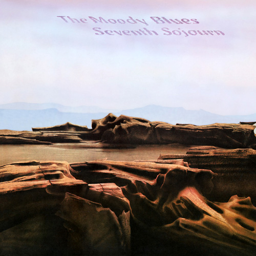 The Moody Blues Seventh Sojourn 180g LP