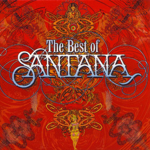 Santana The Best of Santana Hybrid Stereo Import SACD