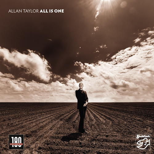 Allan Taylor All Is One 180g LP Scratch & Dent