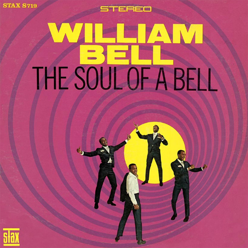 William Bell The Soul of A Bell 180g LP