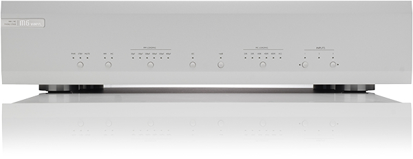 Musical Fidelity M6-VYNL MM/MC Phono Stage (Silver)