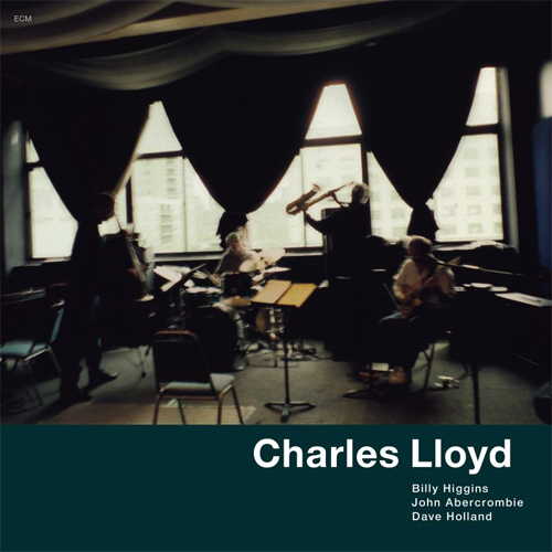 Charles Lloyd Voice In the Night 2LP
