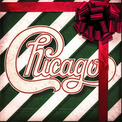 Chicago Chicago Christmas (2019) LP