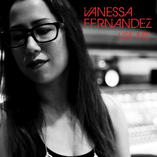 Vanessa Fernandez Use Me One-Step Numbered Limited Edition 180g 45rpm 2LP