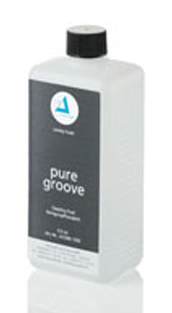 Pure Groove Zero Record Cleaning Fluid (0.5 Liters)