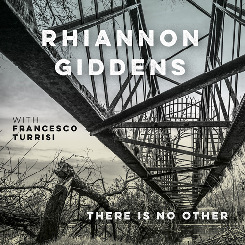 Rhiannon Giddens there is no Other 2LP