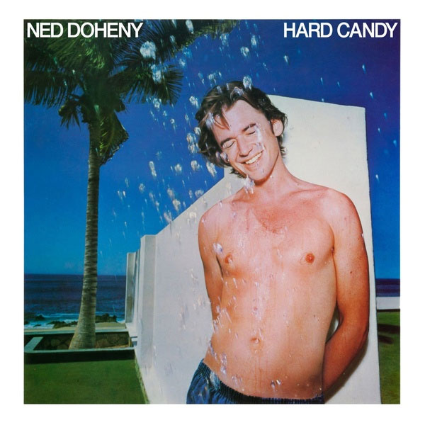 Ned Doheny Hard Candy 180g LP