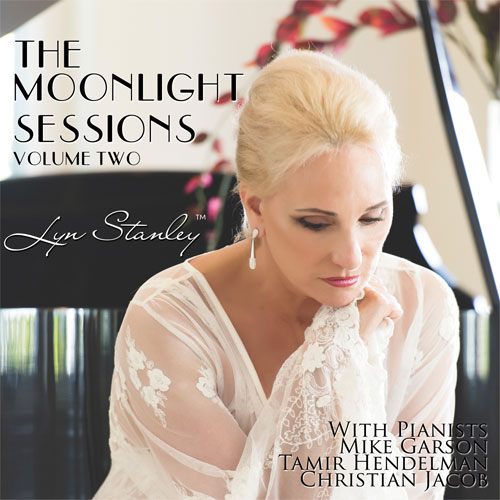 Lyn Stanley The Moonlight Sessions Volume Two Master Quality Reel To Reel Tape (2Reels) (IEC)