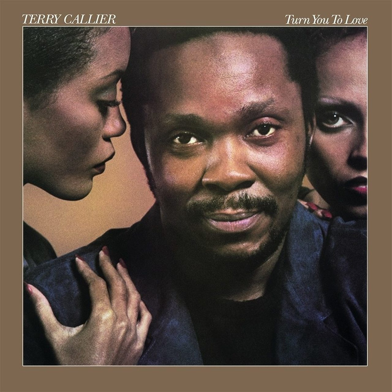Terry Callier Turn You To Love 180g LP