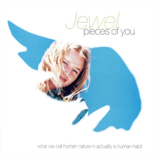 Jewel Pieces of You 180g Import 2LP Scratch & Dent