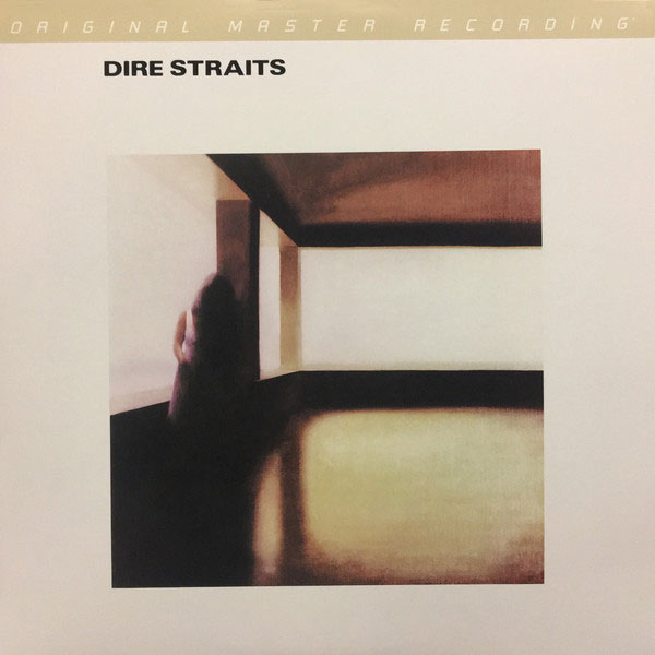 Dire Straits Dire Straits Numbered Limited Edition 45rpm 180g 2LP (Scratch & Dent)