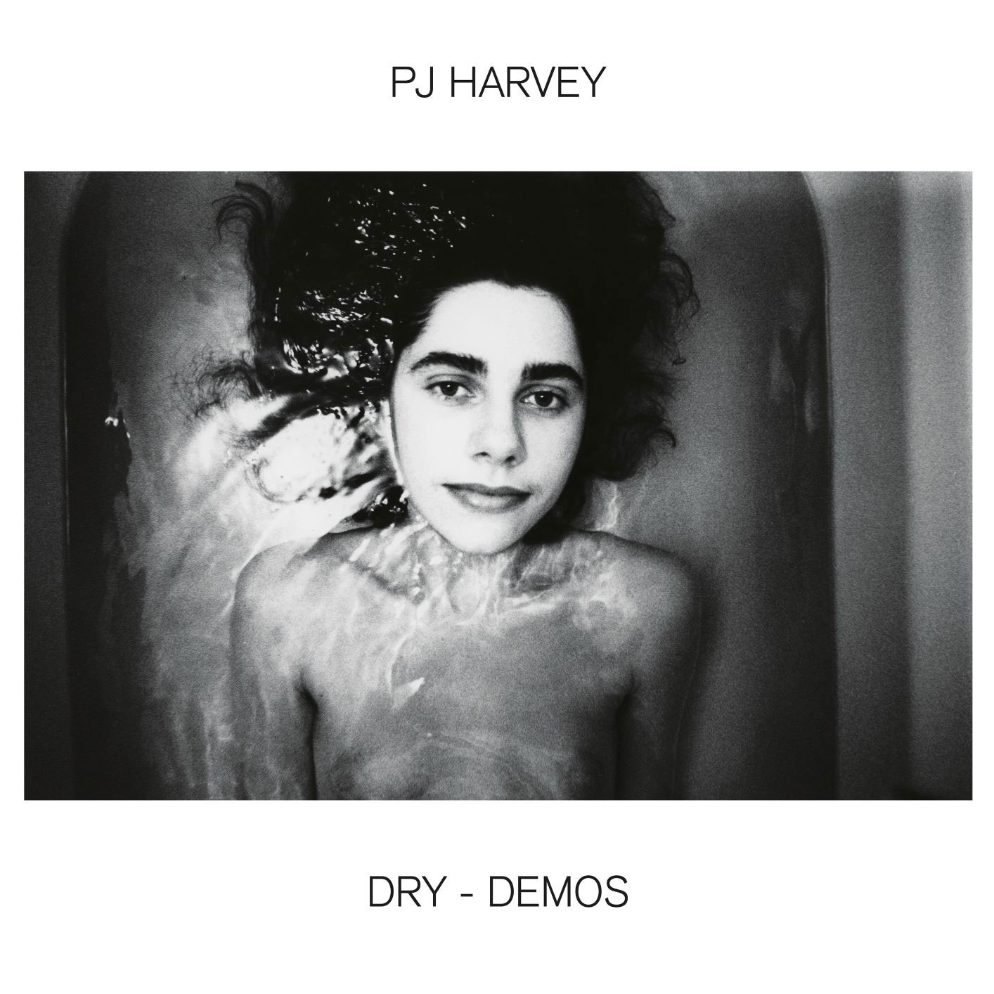 PJ Harvey Dry - Demos 180g LP