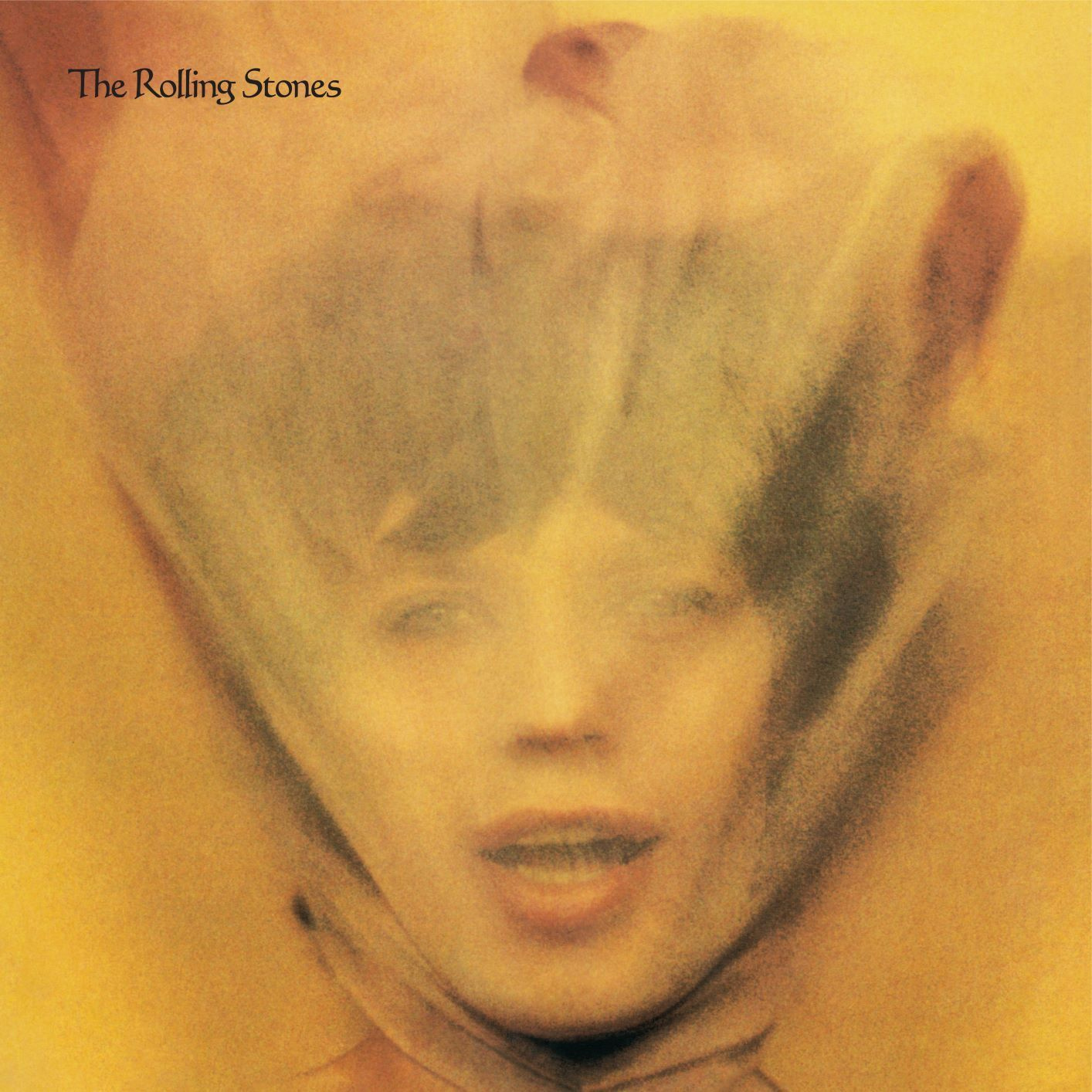 The Rolling Stones Goats Head Soup Half-Speed Mastered LP