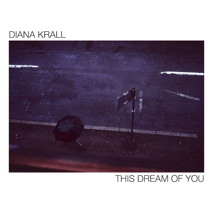 Diana Krall This Dream Of You 2LP