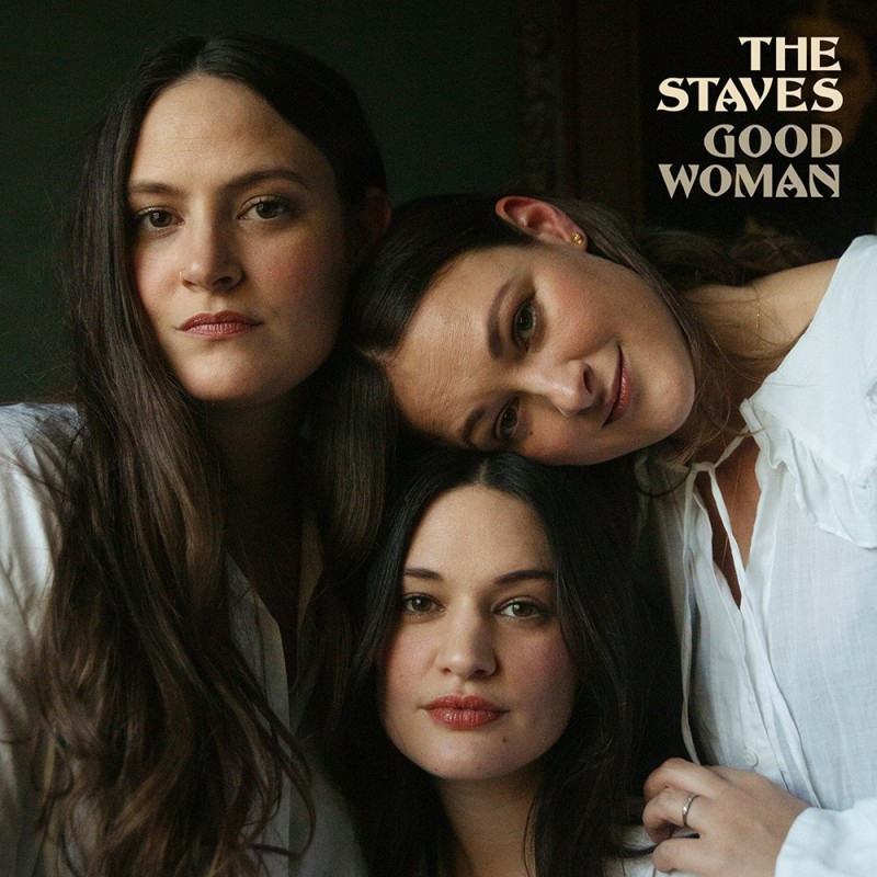 The Staves Good Woman LP