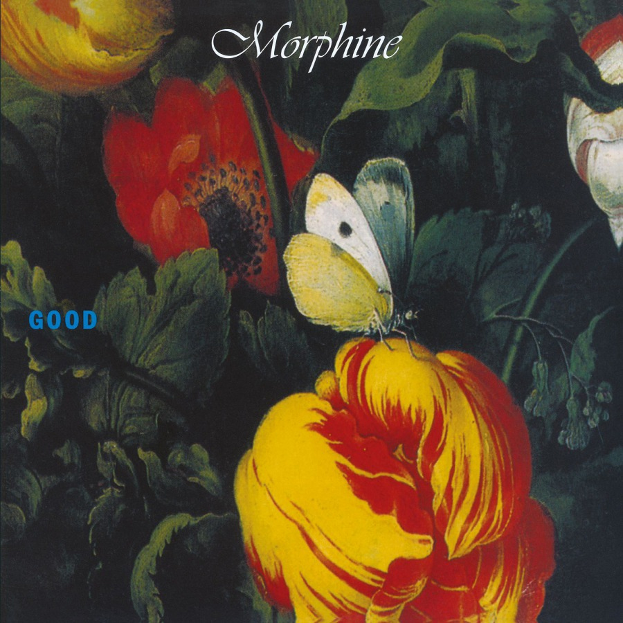 Morphine Good Numbered Limited Edition 180g Import LP (White Vinyl)