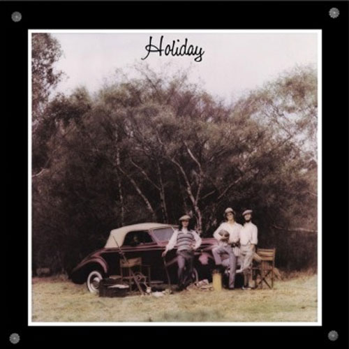 America Holiday Numbered Limited Edition 180g Import LP (Silver Vinyl)