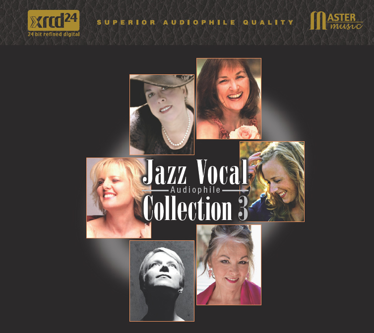 Jazz Vocal Collection 3 Import XRCD24