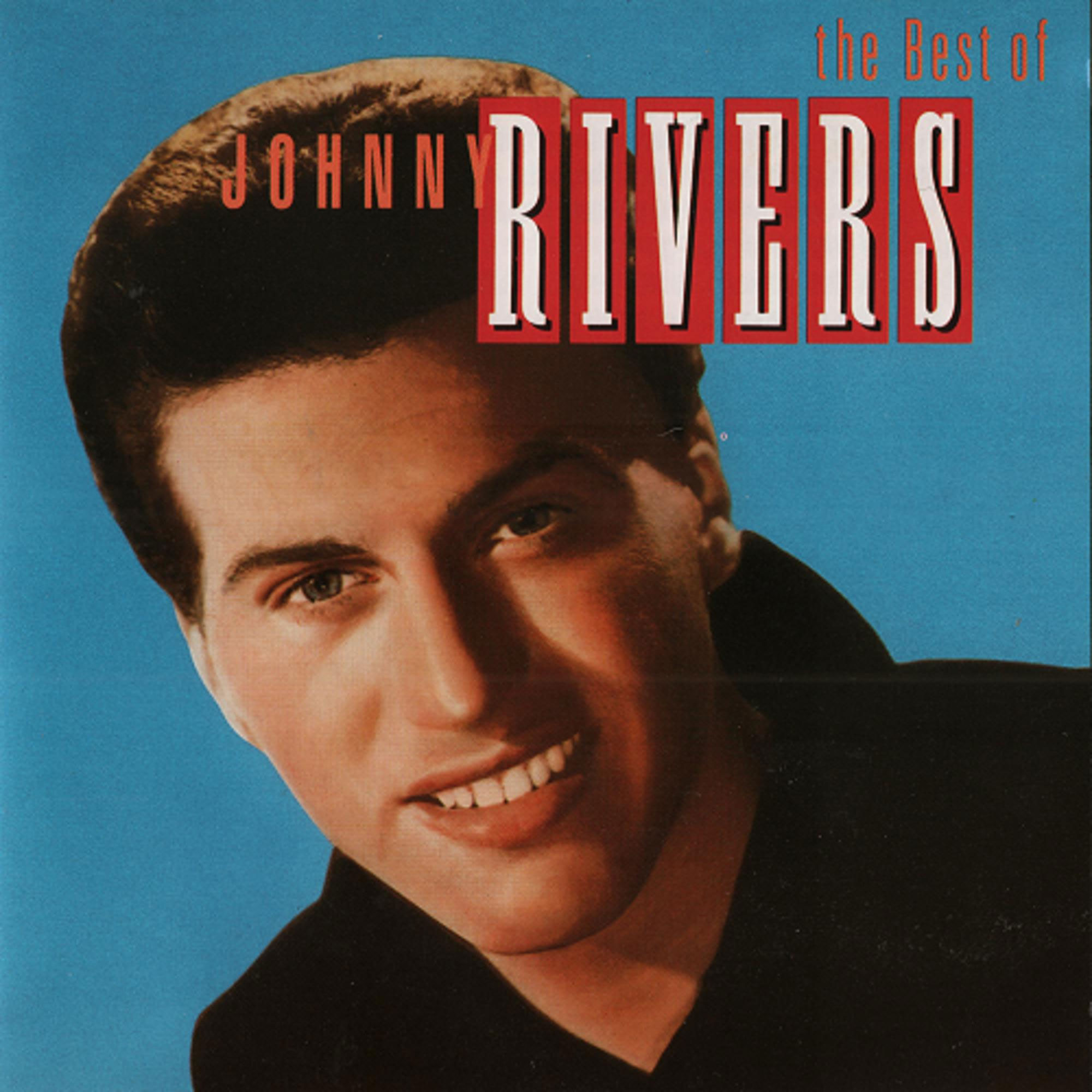 Johnny Rivers The Best of Johnny Rivers (Limited Edition) 180g LP