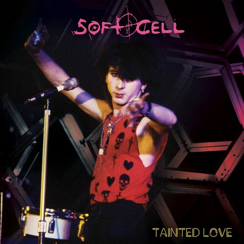 """Soft Cell Tainted Love 12"""" Vinyl (Color Vinyl)"""