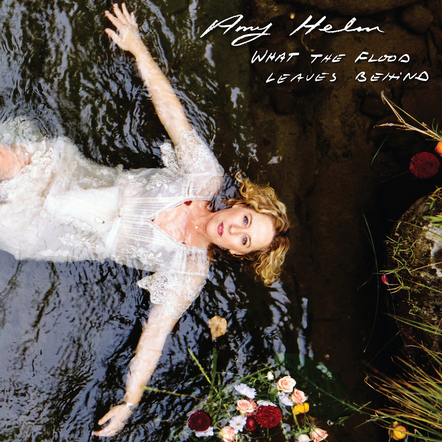 Amy Helm What The Flood Leaves Behind LP