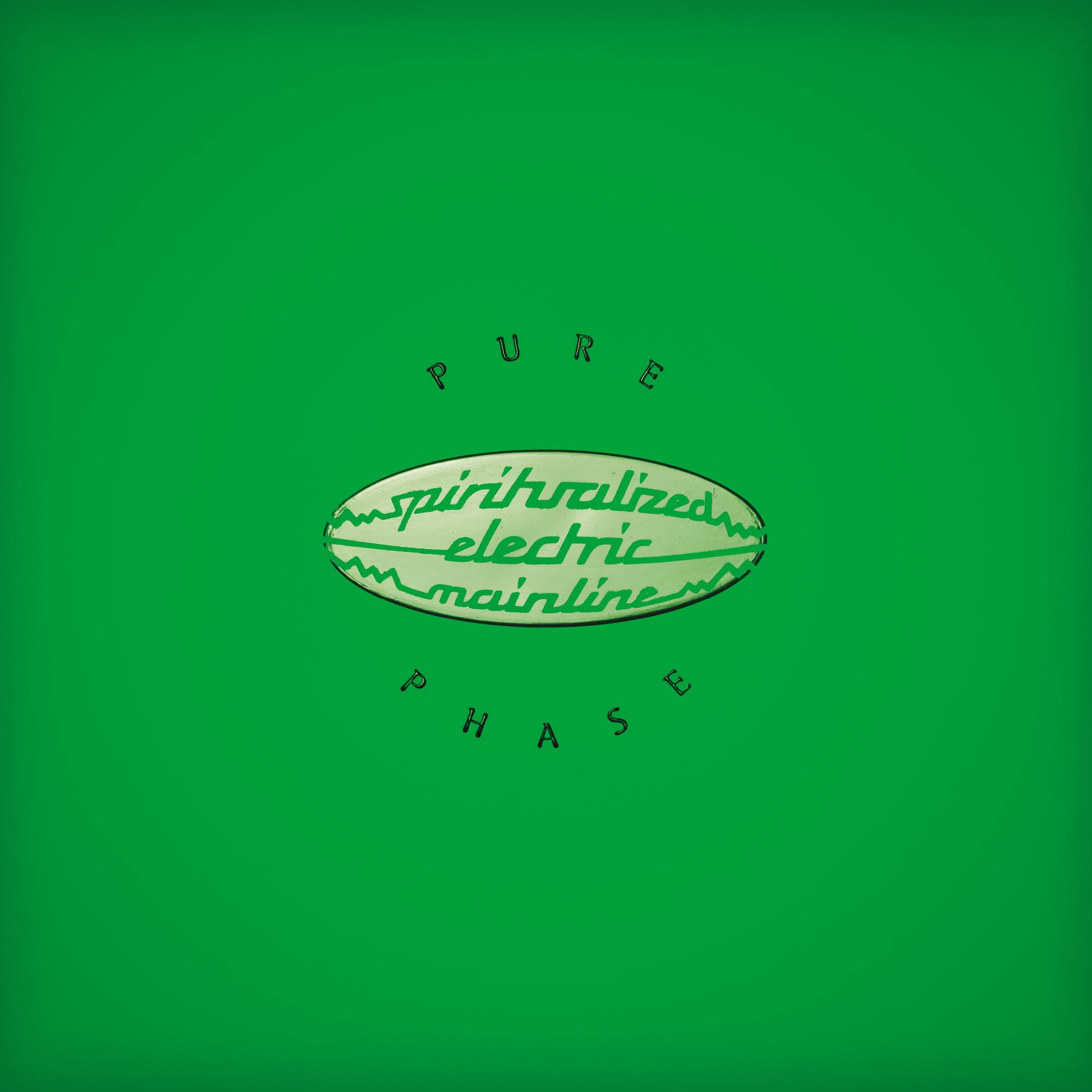 Spiritualized Pure Phase 180g 2LP