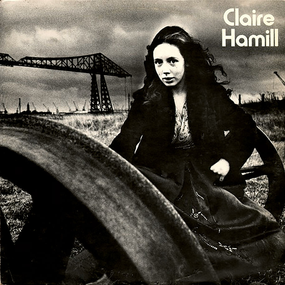 Claire Hamill One House Left Standing 180g LP