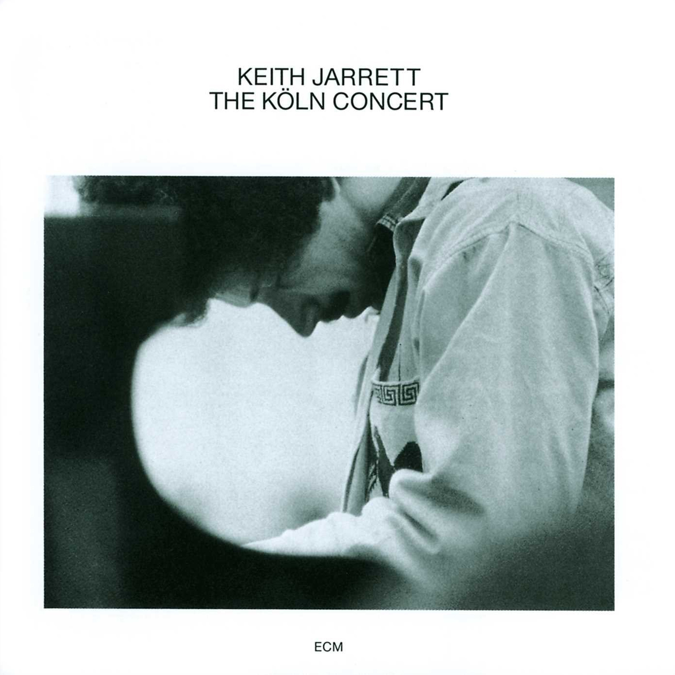 Keith Jarrett The Koln Concert Japanese Import SHM-SACD