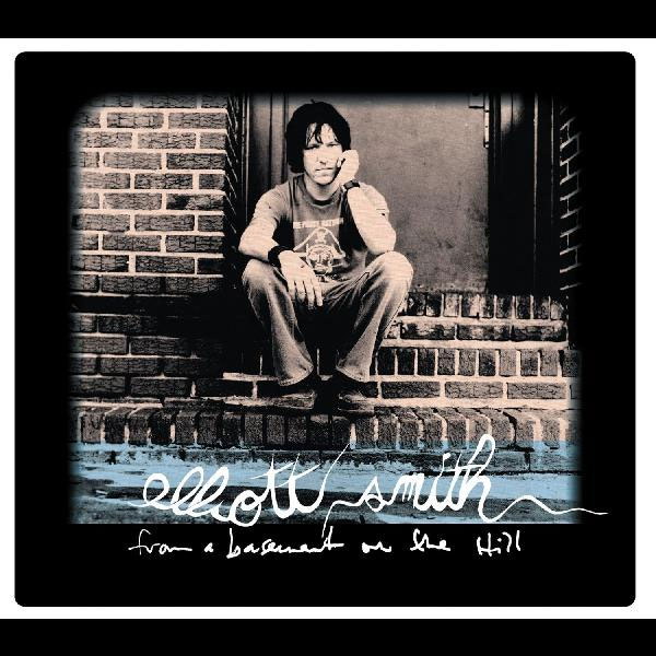 Elliott Smith From A Basement On The Hill (2021 Reissue) 2LP