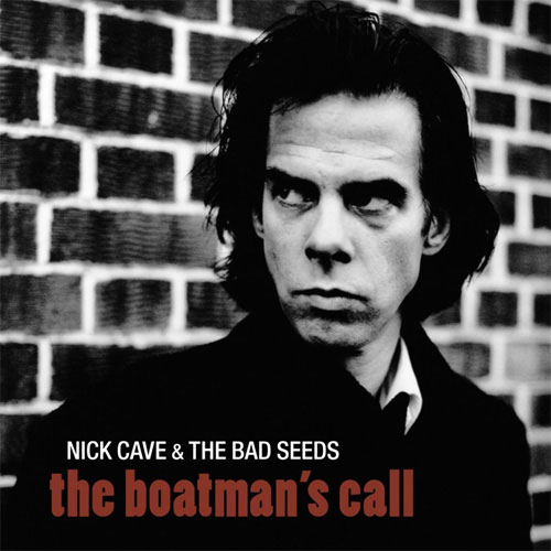 Nick Cave & The Bad Seeds The Boatman's Call (2011 Remastered Edition) 180g LP