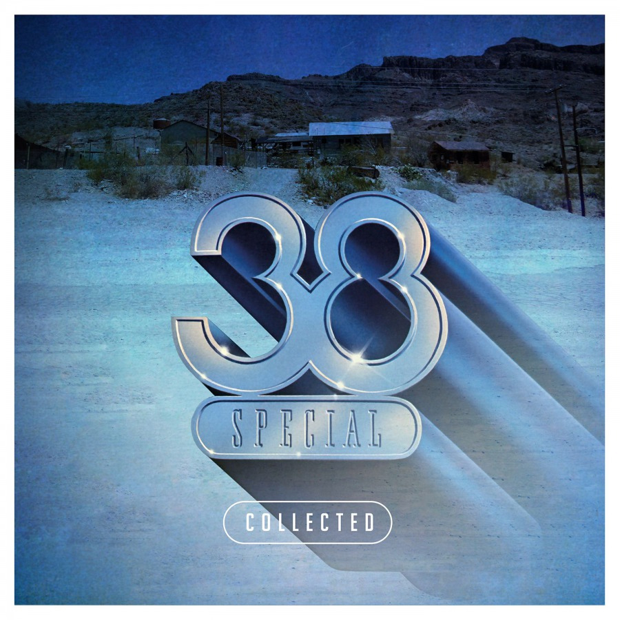 38 Special Collected 180g Import 2LP