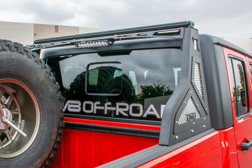 DV8 Offroad Chase Rack