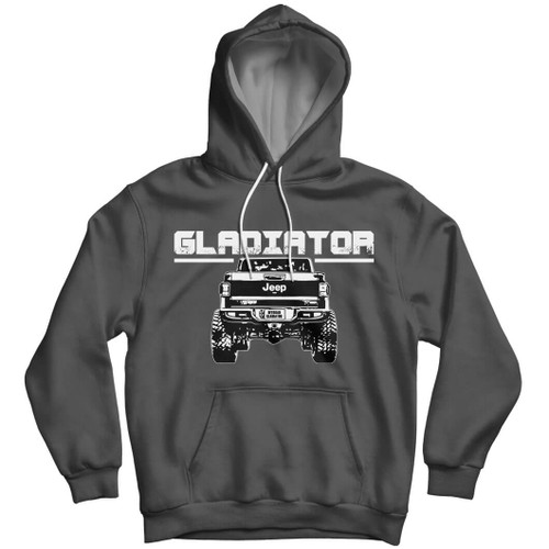 How Do You Like This View - Hoodie