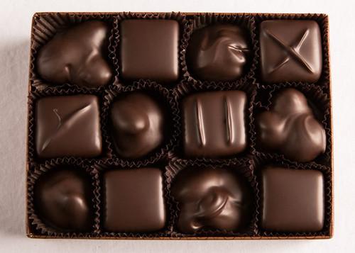 Assorted Chocolates - All Dark