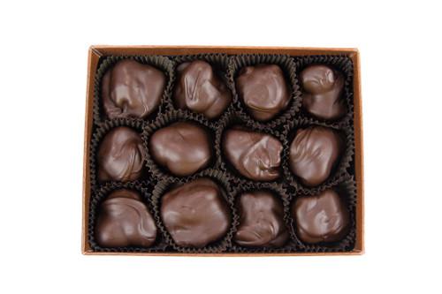 Nut Clusters - All Dark