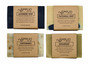 Quadruple Mint Soap 4-pack