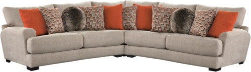 Ava Cashew Sectional