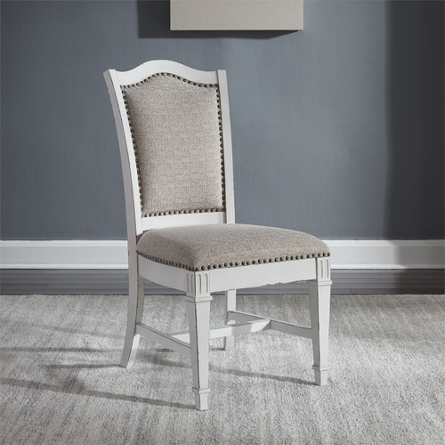Abbey Park Uph Side Chair (RTA)
