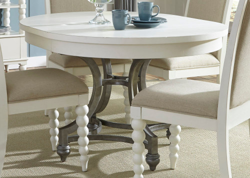 Harbor View II Round Dining Table
