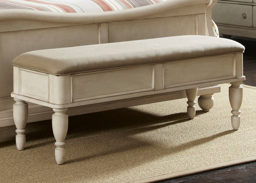 Rustic Traditions II Bed Bench (RTA)