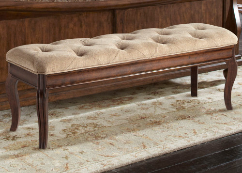 Rustic Traditions Bed Bench (RTA)